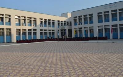 Eklavya Model School Ambaji 2015