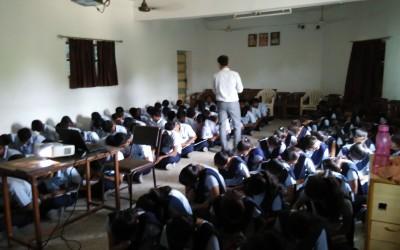 Gurukul School Gandhinagar 2015