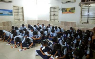 Ganesh School Vasna July 2016
