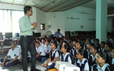 Gurukul School  Gandhinagar 12 August 2016
