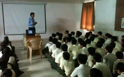 Madhav School 2015