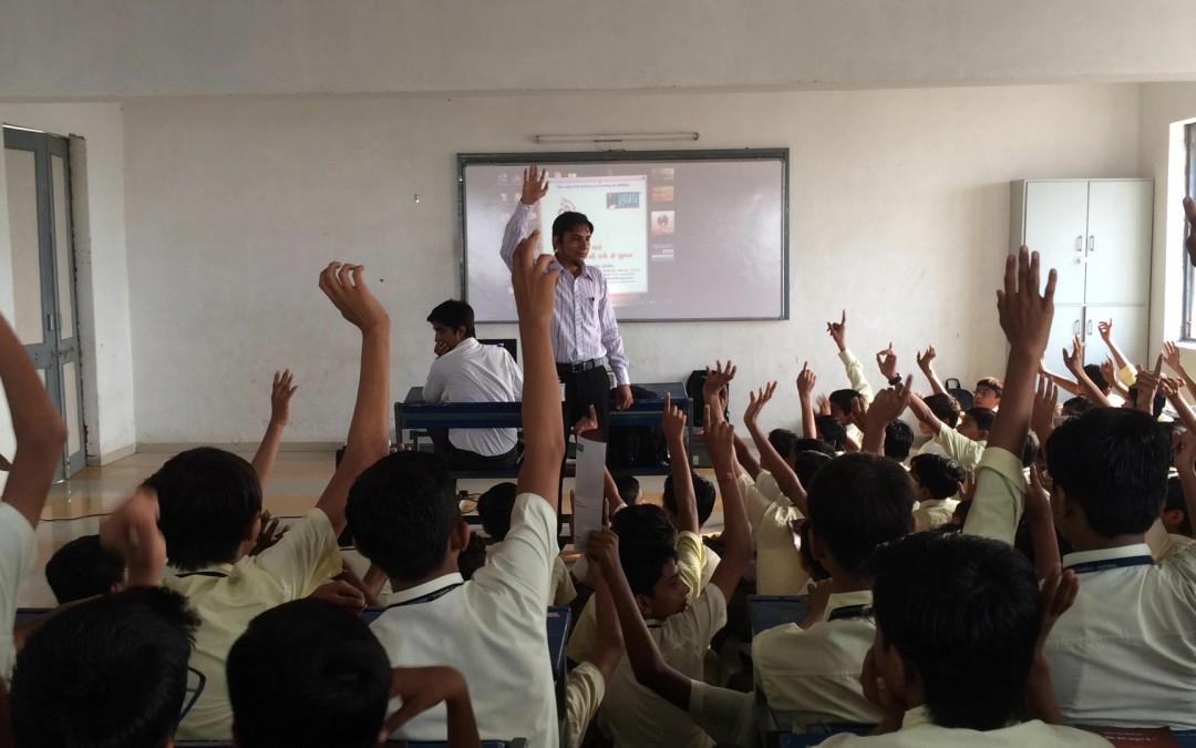 Madhav School 2014